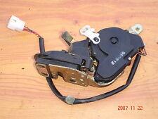Schloß Türschloß Mazda 626 GF/GW B.J.97-00