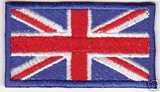 UNITED KINGDOM Country Flag Patch UK Great Britain
