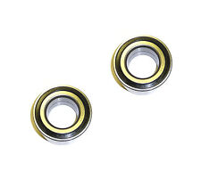 2 New DTA Premium Front Wheel Bearings With Magnetic Encode Fits BMW X3, X5 Etc.