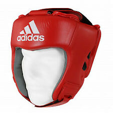 adidas Amateur Competition Boxing Headgear - AIBA Approved