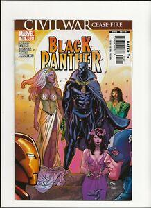 Black Panther #18 (2006) Marvel Comics