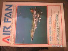 **f Air Fan n°68 Lockheed F-94 Starfire / Royal Malaysian Air Force