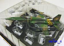 Northrop F-5A Freedom Fighter USA Vietnam 1/72 ALTAYA IXO Aviones de Combate