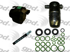A/C Compressor Repair Kit-Compressor Kit New Global 9611682