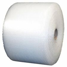 """Bubble  3/16""""x 12"""" Wide Mailing  350 feet small bubble + Wrap Roll."""