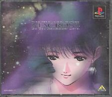 Macross Robotech Playstation PS Import Japan Do You Remember Love