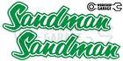 Holden HQ - HJ - SANDMAN GREEN XX Large Decal - Stickers