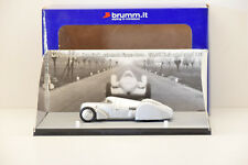 AUTO UNION TIPO B WORLD SPEED RECORD 1935 BRUMM 1/43 NEUF EN BOITE REF AS35