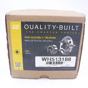 MPA WH513188 Hub Assembly / Bearing for 2002-2009 Chevrolet Trailblazer