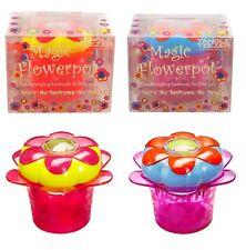 Tangle Teezer Magic Flowerpot Detangling Hairbrush For Little Girls Pink, Purple