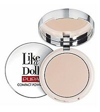 Like a Doll Compact Powder - Cipria 02 Sublime Nude