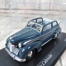 MINICHAMPS  - 1:43 - Opel Olympia Cabrio - OVP -#H20634