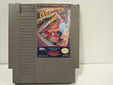 SKATE OR DIE 2 Nintendo NES Game Cart - Tested