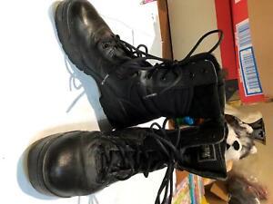 Womens Shoes- Magnum Size Uk 6 Colour Black