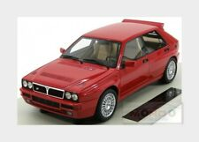 Lancia Delta Integrale Evo2 1992 Red LS COLLECTIBLES 1:18 LS034C