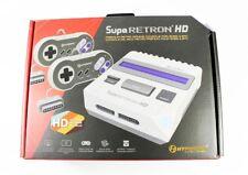 New SupaRetroN HD Gaming Console for SNES/ Super Famicom