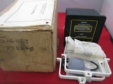 Signet P58640 Flow Meter new