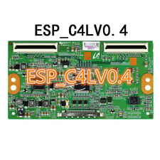 original Sony KDL-46CX520 logic board ESP_C4LV0.4 with LTY460HN01 screen