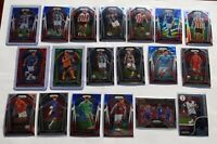 2020-21 Prizm Premier League Soccer Lot (19) Rookies SP Inserts *MUST LOOK*