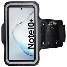 Samsung Galaxy Note10+ Sportarmband Handy Hülle Sport Armband Tasche Laufhülle