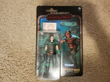 Target Excl. Hasbro Star Wars Black Series Credit Collection Cara Dune BRAND NEW