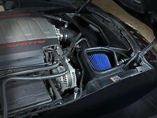 Afe Magnum Force Cold Air Intake For 2014 2019 Chevrolet Corvette Stingray 62l Fits Corvette
