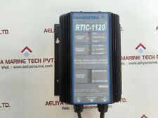 Chargetek rtic-1120 Caricabatterie