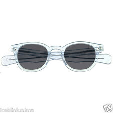 Occhiali da sole  retro  Epos Mida AZ Crystal 45 25 145 blue  lens   new