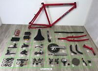 "Giant Iguana 26""Mountain Bike Parts Lots Replacement Repair Original Vintage OEM"