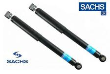 New 2x SACHS Rear Shock Absorbers (Pair) for Ford Galaxy Seat Alhambra VW Sharan