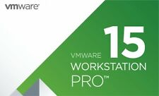 VMware Workstation 15 PRO Vollversion Lifetime Lizenz Key