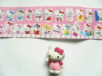 """Bip Hello Kitty """" Hello Kitty winkt Nr. 27 von 36 """" mit BPZ 2006 - 2010"""