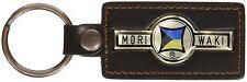 MORIWAKI Official Racing Keychain Key Chain Ring 02
