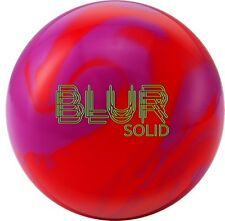 Columbia 300 Blur Solid BOWLING ball 16 lb 1ST QUALITY  new in box.