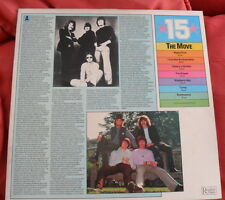 Superstars of the 60's & 70's Vol 15/16 - The Tremeloes & The Move RDS 9568