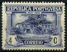 Portuguese & Colonies Mint Hinged Postage Stamps