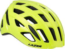 New Lazer Tonic MIPS Helmet: Flash Yellow SM