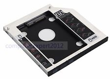 2nd SSD HDD Hard Drive Caddy for Toshiba Satellite C50D C55 C55a C55d c50-B-17R