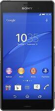 Sony Xperia Z3 Schwarz  Android Smartphone, NEU Sonstige