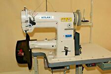 Cylinder Walking Foot Big Bobbin Sewing Machine Tag 4963