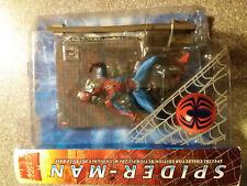 figurine ultimate spiderman Marvel Select (Diamond)