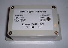 AMPLIFICATORE DMX UK STOCK