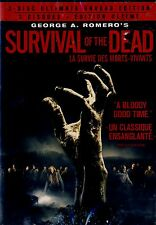 BRAND NEW HORROR DVD // Survival of the Dead//  GEORGE A ROMERO