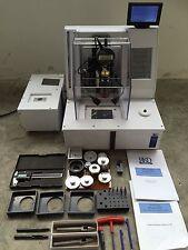 Rkd Engineering Ultraprep 5400 Silicon Back Side Preparation System