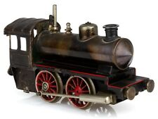 "c1910 German Live Steam ""1"" Gauge Locomotive by Bing"