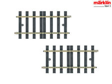 Märklin Spur I gerades Gleis 7,9 cm NEU H1102 59052