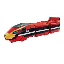 Power Rangers Ressha Sentai ToQger Train Union Series EX Go-Busters Ressha