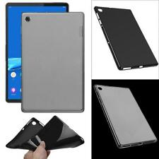 For Lenovo Tablet Tab M10 FHD Plus M8 HD FHD Shockproof Soft TPU Slim Case Cover