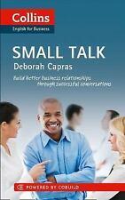 SMALL TALK Debra Capra BRAND NEW BOOK Ebay BEST PRICE! We ship Worldwide