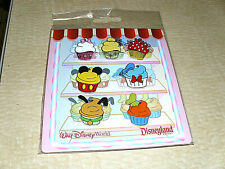 Disney * CUPCAKE STYLES - MICKEY & FRIENDS * New in...